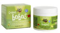Crème Bobos bio, Format voyage
