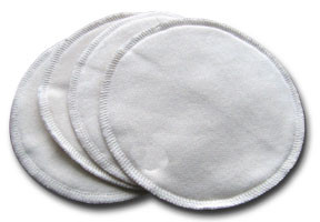AppleCheeks Washable Nursing Pads