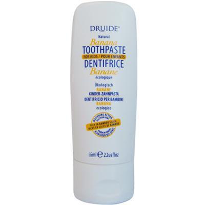 Druide Banana Toothpaste