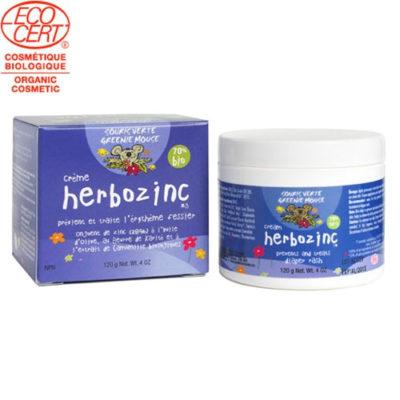 Crème Herbozinc