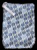 Sac imperméable avec zip – taille 1